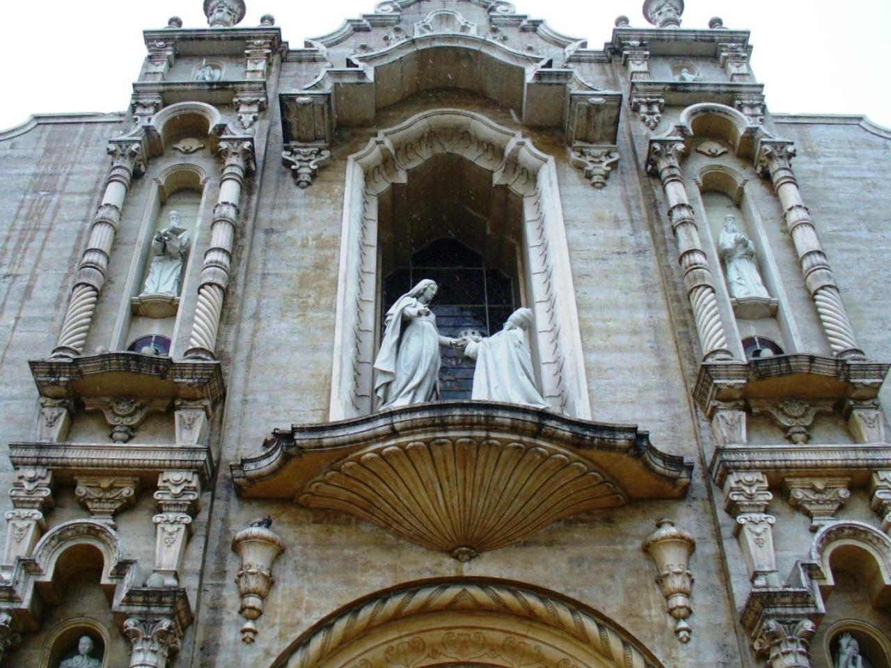 Panamá se consagra por siempre al Corazón de María